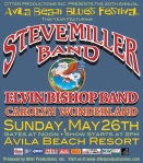 Avila Beach Blues Festival