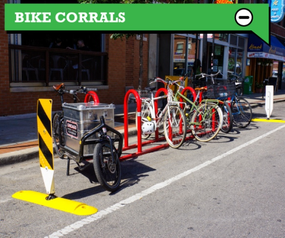 BikeCorrals