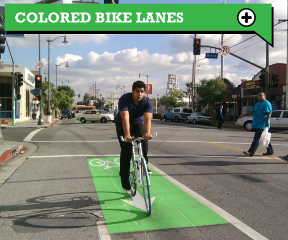 ColoredBikeLanes