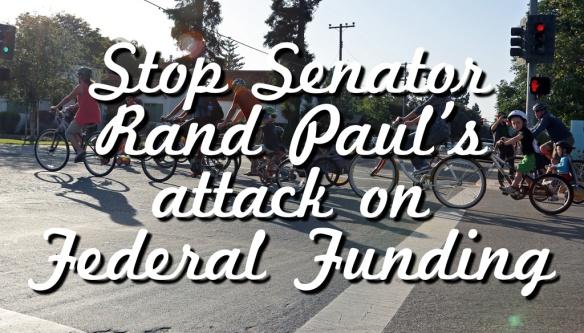 PaulAttacksFederalFunding