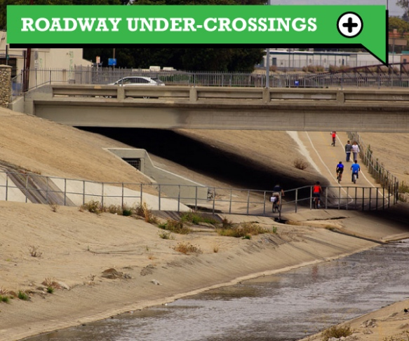 RoadwayUnderCrossing